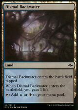 Dismal Backwater FOIL | NM/M | Fate Reforged | Magic MTG