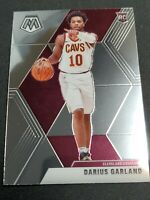 2019-20 Panini Mosaic DARIUS GARLAND Rookie RC Photo Variation SP #249 - CAVS 🔥