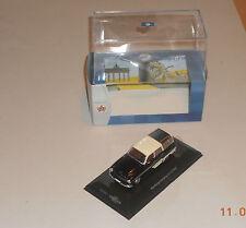 IST Cars & Co Wartburg 311 Camping 1960  schwarz  1:43  Neu ohne Folie