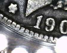 ANACS F15 TOP 100 VAM 29A 1900 O MORGAN SILVER DOLLAR UNITED STATES COIN 1900O
