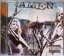 Amen - Amen (CD 1999)