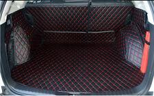 Leather Car Rear Cargo Trunk Mat For Honda CRV 2012 2013 2014 2015