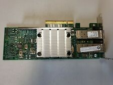 HP 652503-B21 656244-001 530SFP+ Dual-Port 10GbE-LAN SFP+ PCIe x8 2.0 652501-001