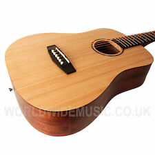 "Cort AD MINI OP 3/4 Size Standard Series spruce top Acoustic Guitar 22.8"" Scale"