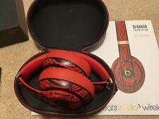 Beats by Dr. Dre Studio3 Wireless Headphones DJ Khaled Edition