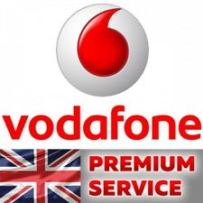 VODAFONE UK UNLOCK SERVICE for iPhone 4/4s/5/5s/5c/SE/6/6s/7/8/X NO SIM REQUIRED