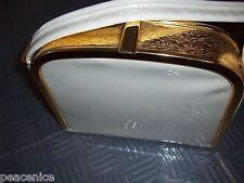 ESSELL Fashion Vintage Handbag RARE Collectable n/Art Deco? English Shoulder Bag