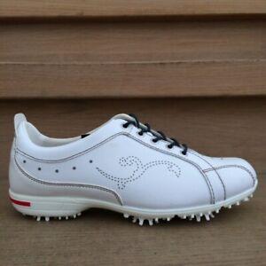 Ducadel Cosma 2 Blueyes weiß Damen Golfschuh