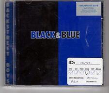 (HH843) Black & Blue, Backstreet Boys - 2000 CD