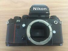 Nikon F3 35mm SLR Film Camera - Body Only- excellent!