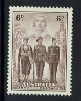 Australia SG# 199, Mint Lightly Hinged - Lot 021517