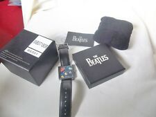 THE BEATLES OFFICIAL APPLE WATCH RUBBER SOUL COVER NEW BATTERY BOXED BRAND NEW