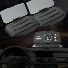 Universal Auto mobiles GPS HUD Navigation Head Up Display Handy Halterung