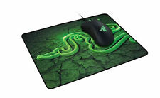 3D Control Edition Razer Goliathus Gaming Mouse Mat Pad M Size 320*240*3mm