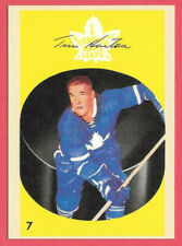 1993-94 Tim Horton Upper Deck Parkhurst 1962-63 Reprint - Toronto Maple Leafs