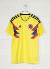 Maglie da calcio di squadre nazionali gialli adidas senza indossata in partita