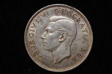 1949 Canada. 1$ Dollar. Newfoundland.