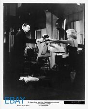 Yves Montand and Marilyn Monroe hold sweater VINTAGE Photo Let's Make Love