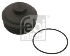 Deckel, Ölfiltergehäuse für Schmierung FEBI BILSTEIN 39699