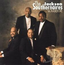 Jackson Southernaires - Warrior - New Factory Sealed CD
