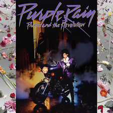 Purple Rain [Deluxe Expanded Edition] [Slipcase] by Prince (Prince Rogers Nelson)/Prince and the Revolution (CD, Jun-2017, 4 Discs, Warner Bros.)