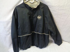 Cutter & Buck Men's Jacket - XL - Black & Tan