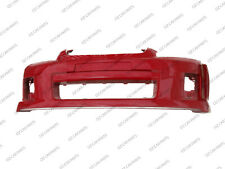 HOLDEN COMMODORE VE SS SERIES 1 FRONT BUMPER BAR PAINTED RED PC:6875