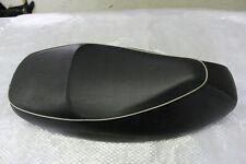 Seat Driver's Bench Cushion Saddle Vespa GTS 300 Super 4T 4V 08-16 #R7980