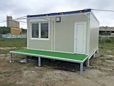 Büro, Sanitär / Bauleiter  / Wohncontainer / Sonderbaucontainer