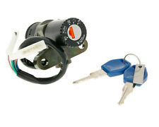 Derbi Senda 50cc (00-05)  Ignition Switch Barrel for Derbi GPR (97-03), Senda (0