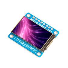 5pcs 114 Inch Tft Display Ips Lcd Screen St7789 Hd Lcd Display Module