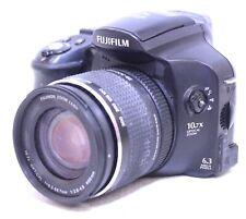 FUJIFILM FINEPIX S6500fd Digital Bridge Camera With 28-300mm Lens  - BC5