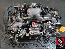 02 05 SUBARU IMPREZA LEGACY FORESTER OUTBACK 2.0L SOHC ENGINE EJ203 REP EJ253