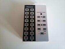 EMERSON DUMONT Telecomando Originale TV Televisore D'EPOCA Sensor Remote Control