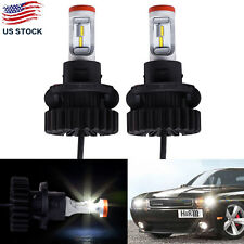 2019 NEW H13 High Power 160W 6000K Super White LED Conversion Kit For Headlight