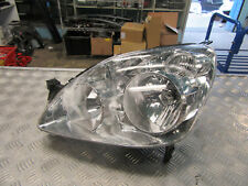 Honda CRV/CR-V RD Facelifted SUV Clear HeadLight LH SIDE passenger NEW 2004-2007