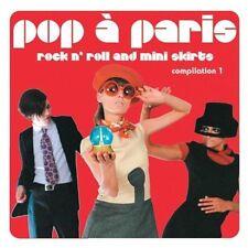 Pop A Paris: Rock & Roll and Mini Skirts, Vol. 1