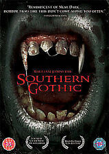 Southern Gothic (DVD, 2009)