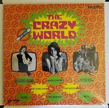 BEAT CLUB - THE CRAZY WORLD