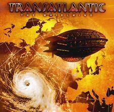 Transatlantic - Whirlwind [New CD] Holland - Import