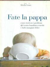 FATE LA PAPPA  CERATO MIRELLA MANDRAGORA 2008