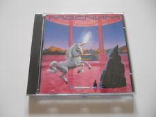 "Magnum ""Vigilante"" 1986 cd Polydor Records New"