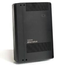 Toshiba Strata CIX40 CIX 40 Phone System *Refurb* 3x8x1 1yr wrty CHSU40A GCTU2