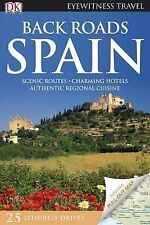 NEW Back Roads of Spain (Eyewitness Travel Back Roads) by DK Publishing