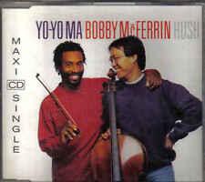 Yo Yo Ma&Bobby McFerrin-Hush cd maxi single