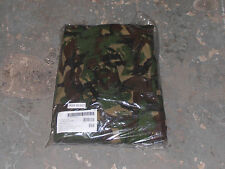 BRITISH WOODLAND DP WINDPROOF SMOCK 180/112 - NEW - XL SIZE