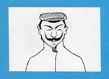 JUVE NELLA LEGGENDA-Ed.MASTER 91-Figurina n.11 -NEW