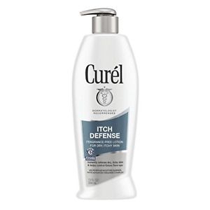 Curel Itch Defense Lotion 385 ml Lotion