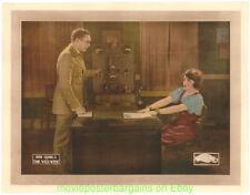 ONE WILD WEEK MOVIE POSTER 22x28 Paperbacked Half Sheet 1921 BEBE DANIELS