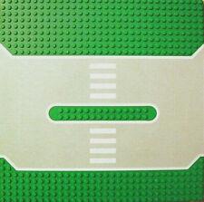 LEGO - BASE VERDE 32X32 CON PIAZZOLA - COD. 309PX1